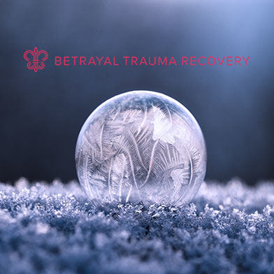 3 Stages Of Betrayal Trauma Healing