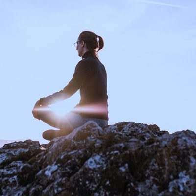 Can Meditation Help Heal The Harm From Narcissistic Abuse?